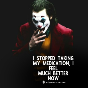 joker quotes on friendship, original joker quotes, joker depression quotes, joker funny quotes, joker quotes why so serious