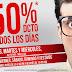 50% de dto en Cinemas Procinal  todos los días