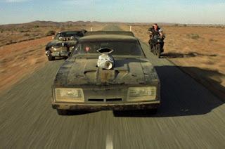 film klasik balapan mobil mad max