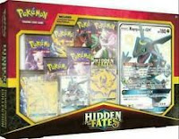 Pokemon TCG 2019