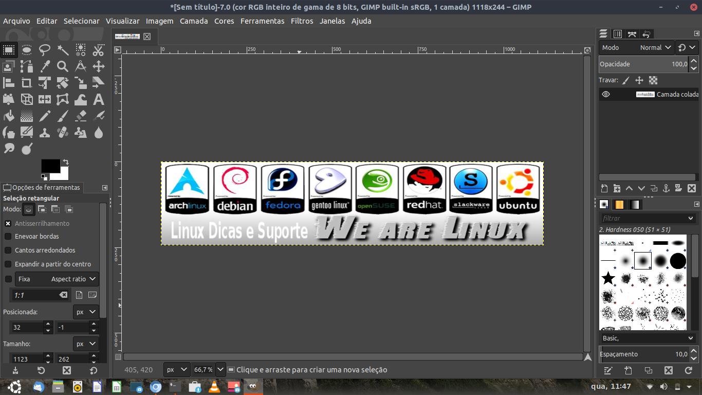 Gimp Reload Fonts