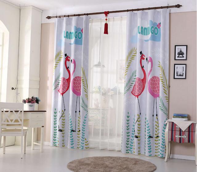 Cortinas de comedor modernas cortinas roller screen - Cortinas azul marino ...