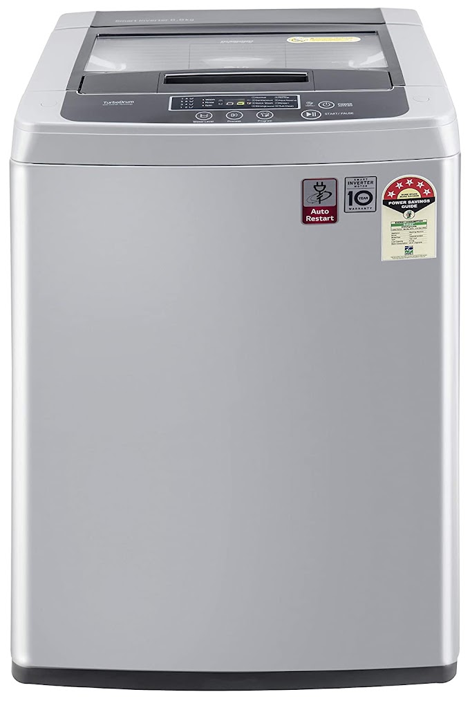 Top 5 best top load washing machine in India 2021
