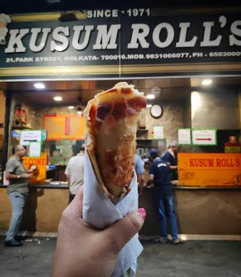 Kusum Roll's'