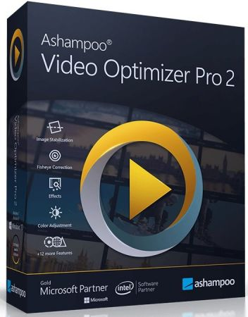 Ashampoo Video Optimizer Pro 2.0.1 Download Grátis