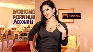 Pornhub Accounts Premium For Free Working 100%