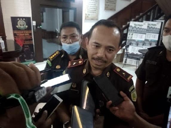 Breaking News! Hendak Dieksekusi Mantan Kepala BPN Denpasar Tewas Tembakan Diri