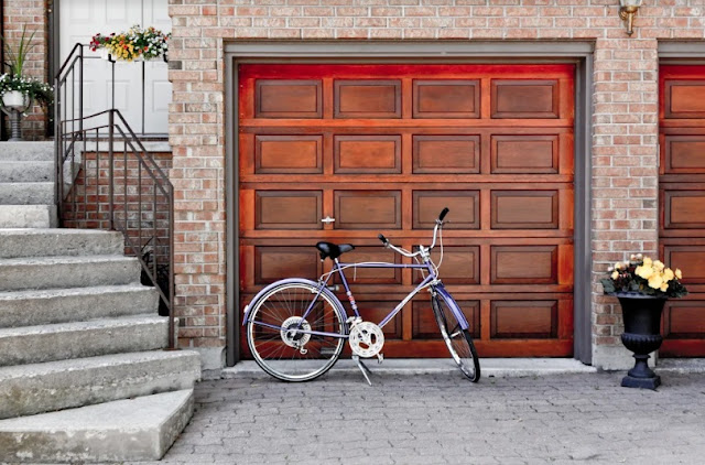 Sometimes Installing A New Garage Door Is Better Than Repairing The Former