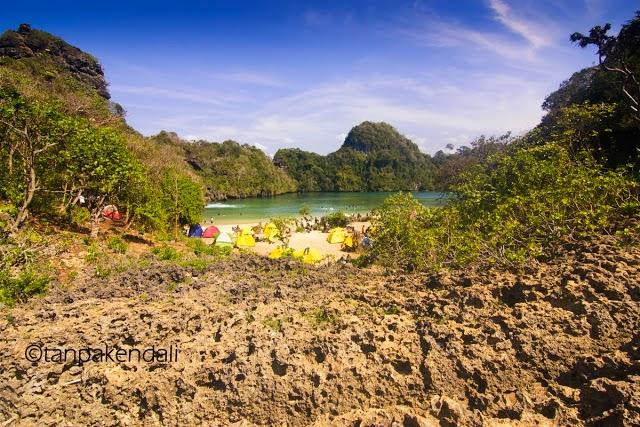 Wisata Pulau Sempu Malang Travel Guide