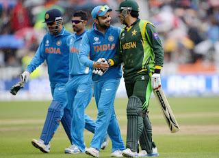 india pak match