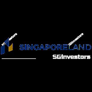 SINGAPORE LAND GROUP LTD (U06.SI) @ SG investors.io