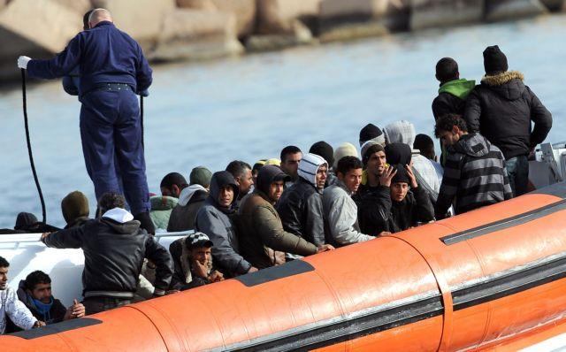 Γερμανική πρωτοβουλία για την κατανομή μεταναστών σε ευρωπαϊκές χώρες