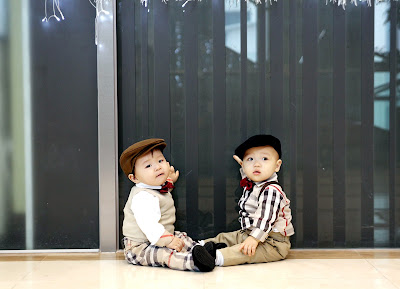Kenapa Anak Kembar Harus Dipisahkan?