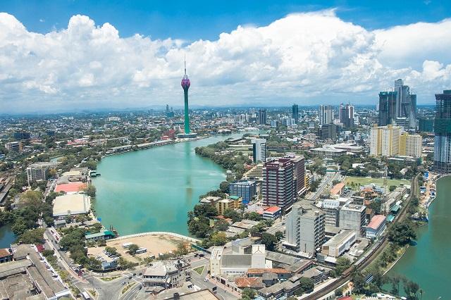 Sri Lanka: The two year crash course