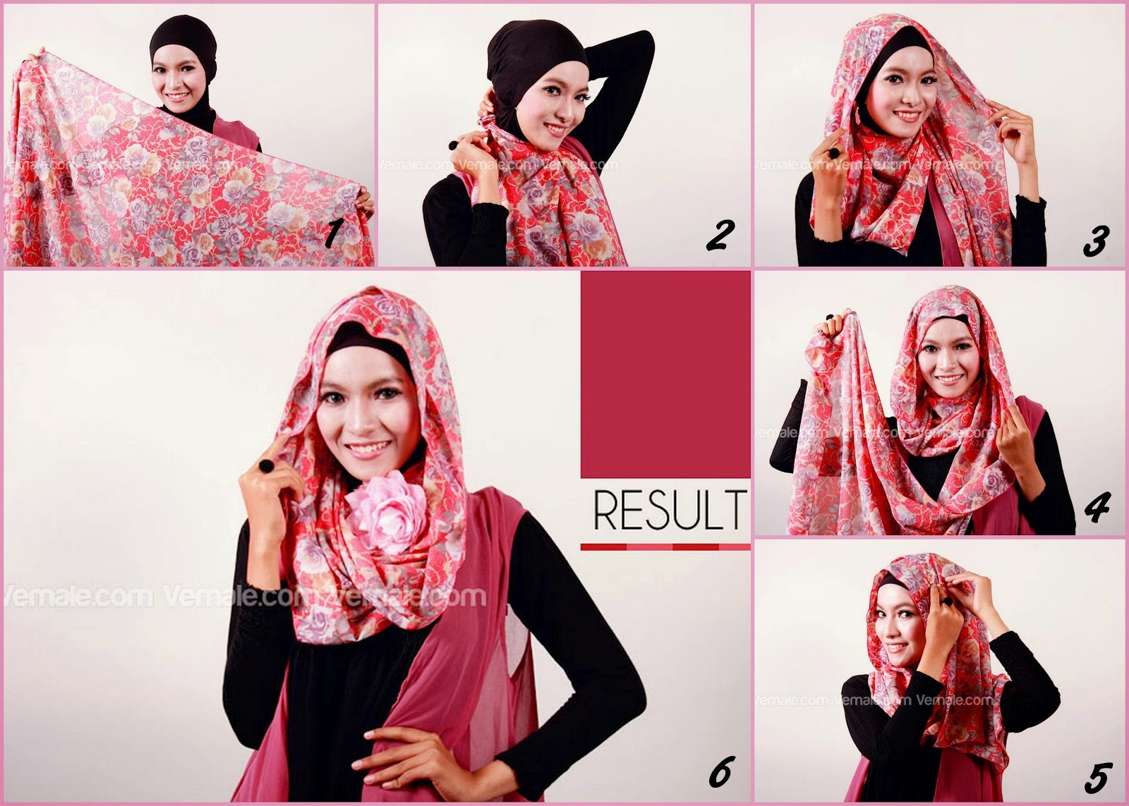 Zakiya Hijab