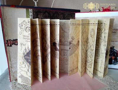 libros de firmas comunion harry potter