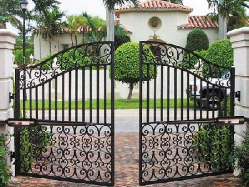 Selecting Suitable Electronic Gate for Foolproof Security