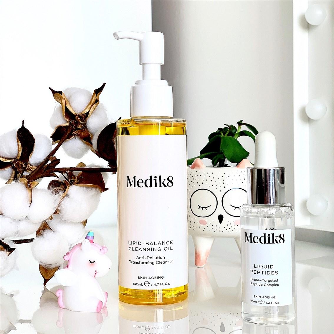 Medik8 kosmetyki