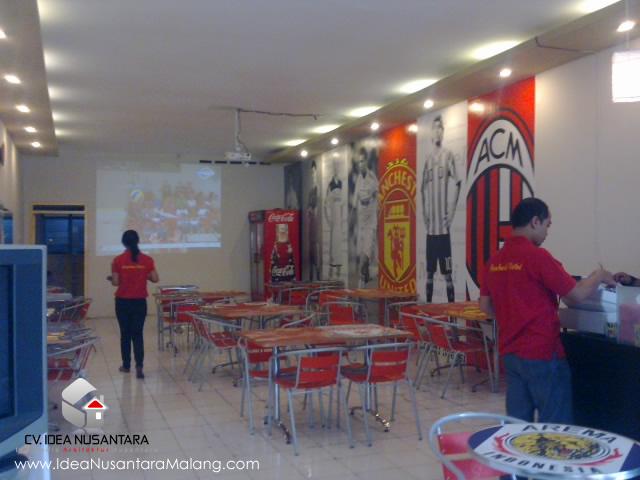 IDEANUSANTARA Konsultan Jasa Arsitek Desain Interior