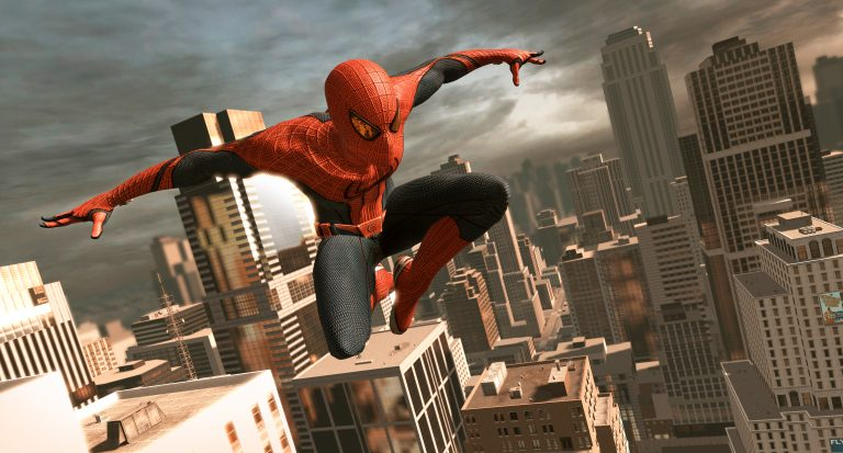 SPIDER-MAN FOR PS4 WILL BE RELEASED ON SEPTEMBER 7SPIDER-MAN FOR PS4 WILL BE RELEASED ON SEPTEMBER 7