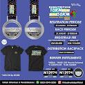 Runutrition – Virtual 10K Run & 50K Bike • 2021