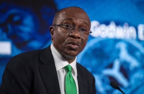 CBN Governor Replies Obaseki Over Claims Nigeria Printed N60 Billion For March Allocation
