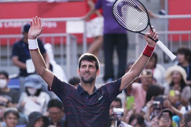 Novak Djokovic Admits Impatiently Want to Join the ATP Cup 2020