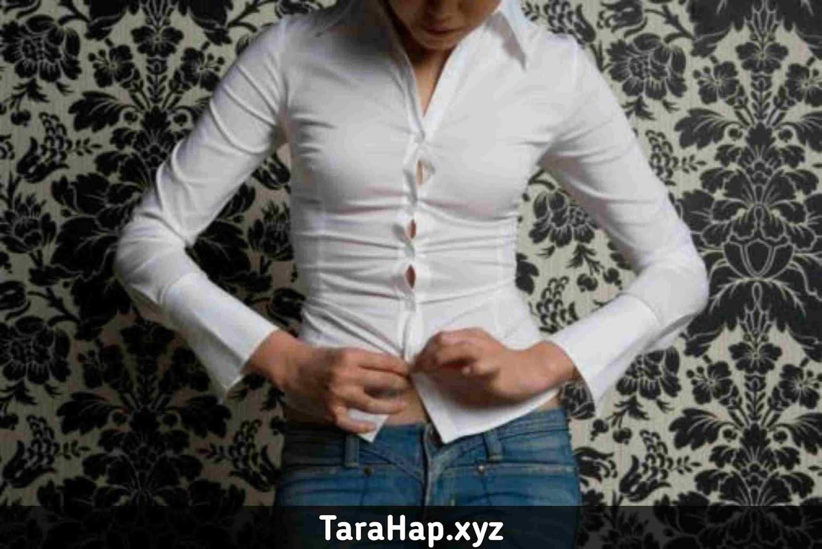 Bahaya Menggunakan Pakaian Ketat