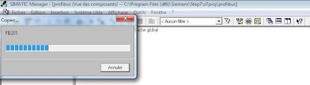 copy program PLC to PG
