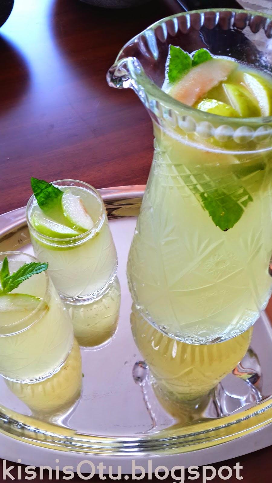 limonata tarifi, tarifi, içecek, içecek tarifleri, nefis, delicius, yummy