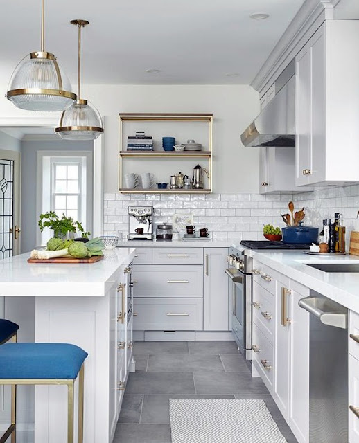 Kitchen Island Ideas With Seating: 6 Small Kitchen Island Ideas With Seating