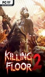 Killing Floor 2 - Killing Floor 2 Cyber Revolt-CODEX