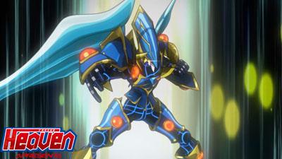 Yu-Gi-Oh! VRAINS - EP48