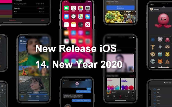 iOS 14 release date and new feature gossip 2020
