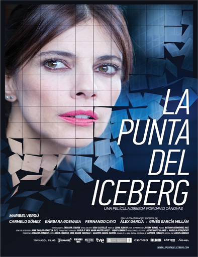 Ver La punta del iceberg (2016) Online