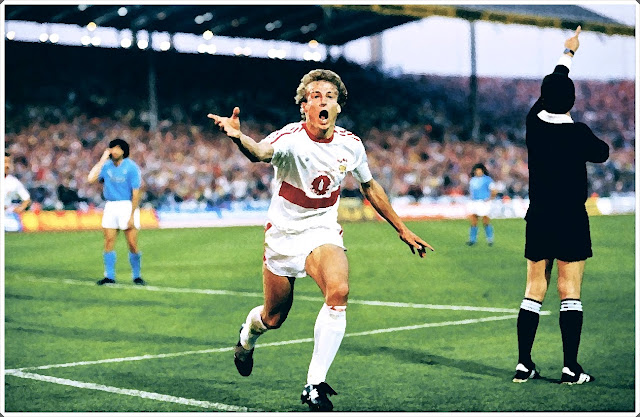 Klinsmann Stuttgart Napoli