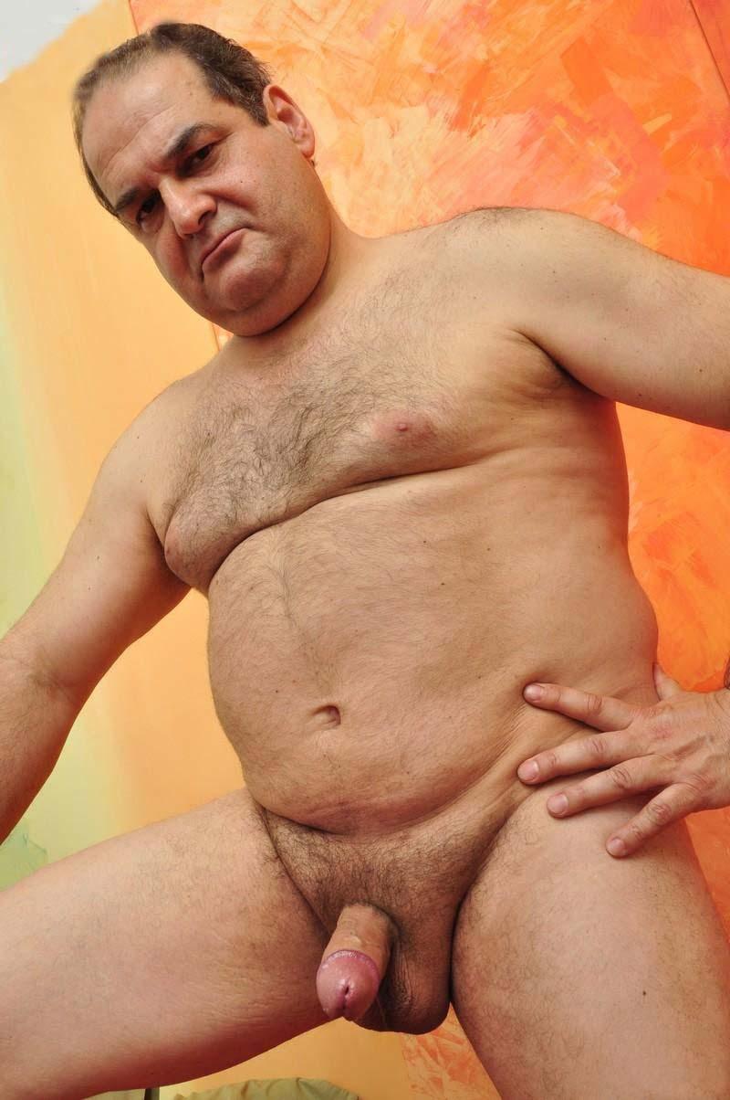 Actor Porno Calbo maduros: actor porno
