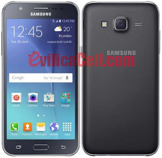 Firmware Samsung J5 SM-J500G Tested
