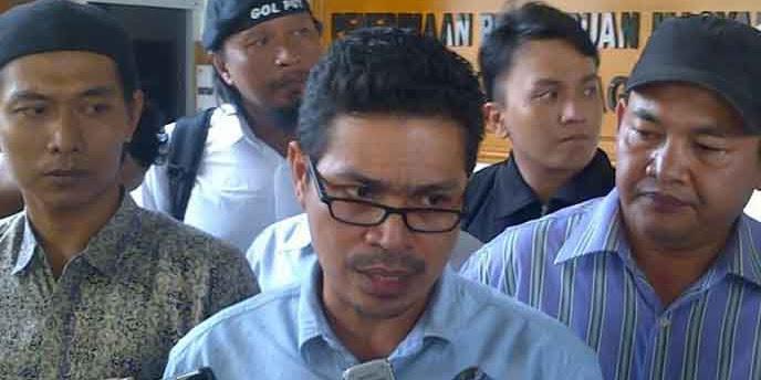 Kecam Pembiaran LGBT, Faizal Assegaf: Silakan Jokowi Jadi Pembinanya