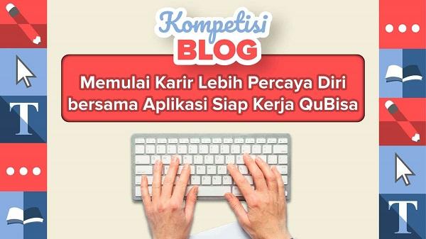 info lomba blog qubisa