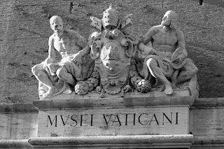 معالم الفاتيكان