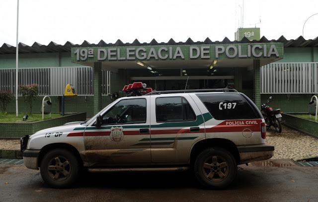 19ª delegacia em Ceilândia volta a funcionar 24h