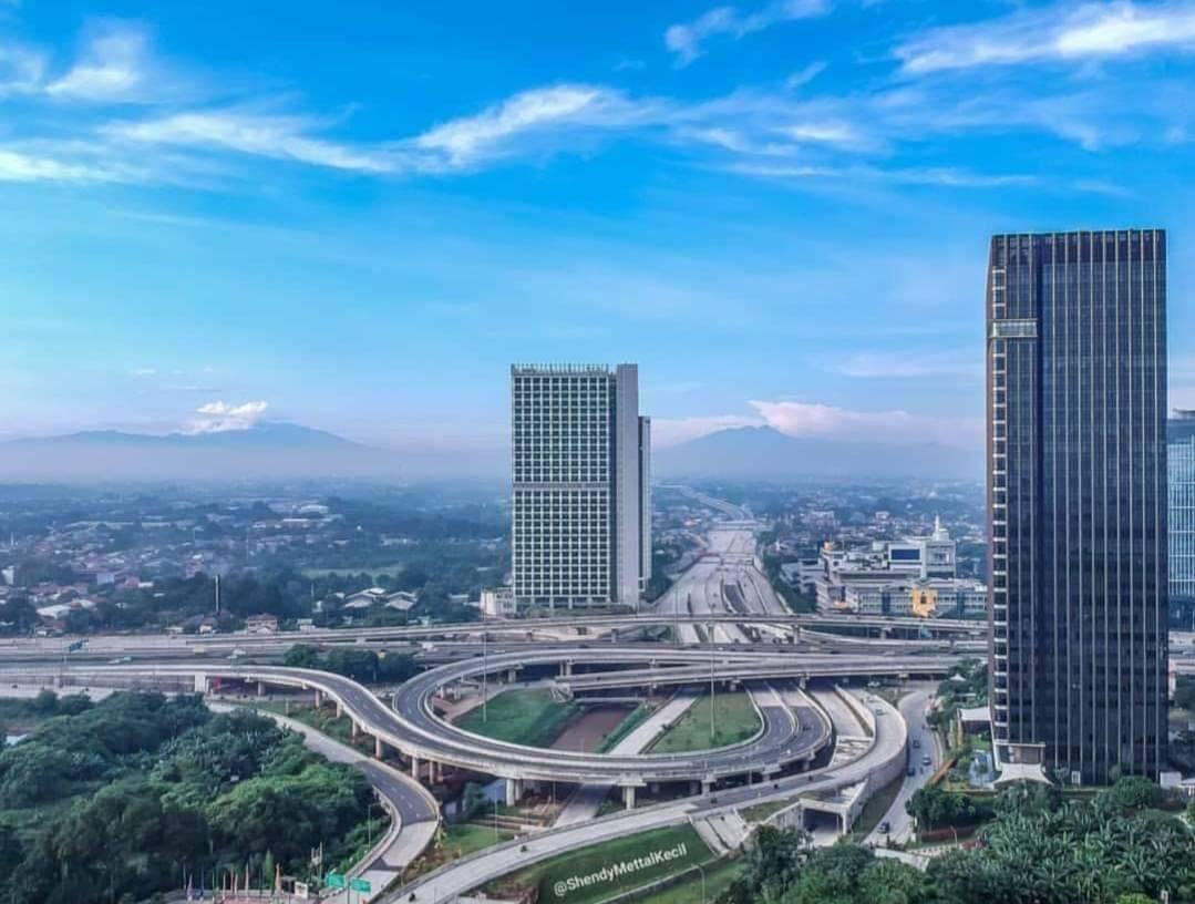 Jakarta setelah PSBB