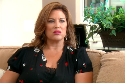 Emily Simpson Opens Up About Recent Plastic Surgery