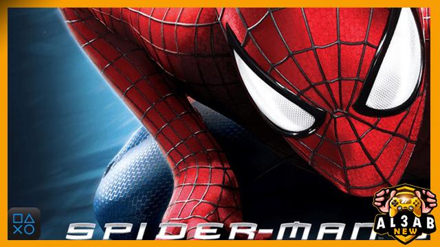 تحميل لعبة Spider Man 3 PSP للاندرويد PPSSPP بحجم صغير من الميديا فاير