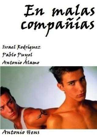 VER ONLINE Y DESCARGAR: En Malas Compañías - CORTO GAY - España - 2000