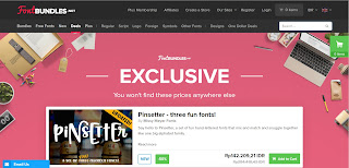 Google Adsense, Creative Market, Envato, Freelancer