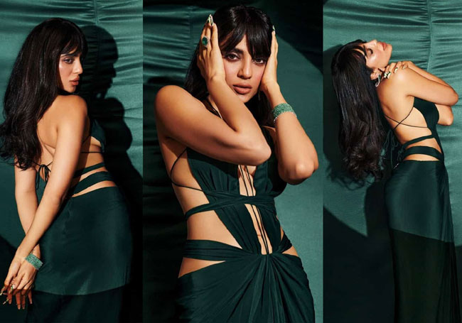 Pic Talk of the day: Sobhita Drool-Worthy Photoshoot Goes Viral Pics