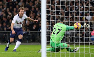 Tottenham Hotspur vs AFC Bournemouth 5-0 Video Gol Highlights