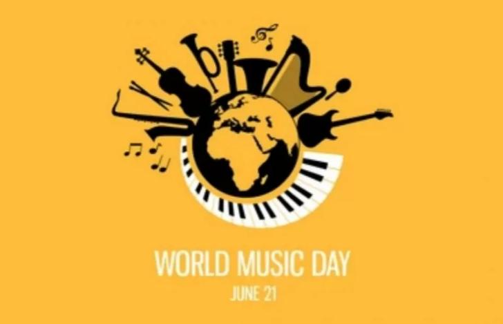 Sejarah hari musik dunia 21 Juni